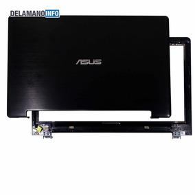 Carcaça Superior Touch Asus S550c Seminovo (10020)