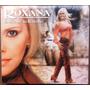Roxana. Enciende La Rumba. Cd Original, Nuevo