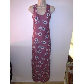Vestido Maxi Dress Hot Kiss