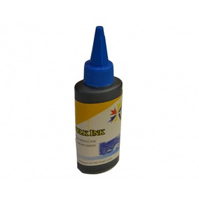 Tinta Wox A Granel 100ml Color Cyan