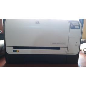 Impresoras Color Hp Laserjet Pro Serie Cp1525nw