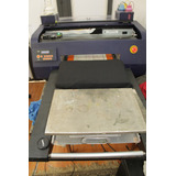 Vendo Impressora De Tecidos Dtg Viper (silk Screen Digital)