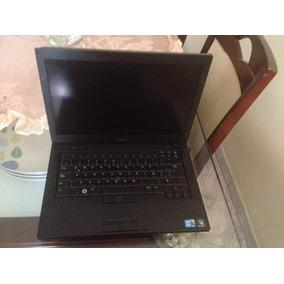 Laptop Dell Latitude E6410 Core I5 4gb Ram Ddr3