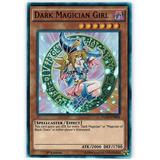 Yu-gi-oh! - Dark Magician Girl (ygld-enb03) - Yugi