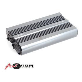 Módulo Amplificador Digital Power Systems A6600 D 1 Canal
