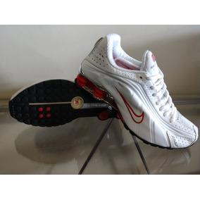Nike Shox R4 Antigo Relíquia Original