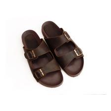 Zapatos Sandalias Hombre Birken Cuero Engrasado Original