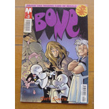 Comic Bone #3 Jeff Smith En Español