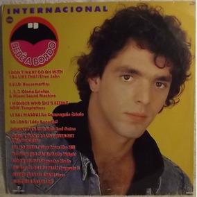 Lp / Vinil Novela: Bebê A Bordo - Internacional (c) 1988