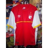 Camiseta Independiente Santa Fe - L - Umbro