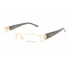 Armação Importada P/ Óculos De Grau Feminino Bvlgari 4012