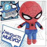 Spiderman Original Homecoming Marvel Hero Plushies Peluche