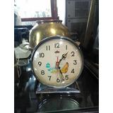 Reloj De Gallina