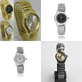 600234425c1 Kit Elastico Flexibilidade Feminino - Relógios De Pulso no Mercado ...