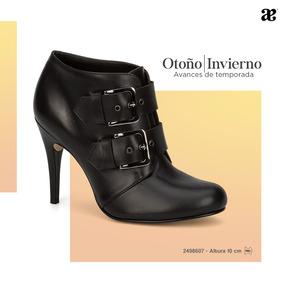 Botines Andrea Otoño Invierno 2017/4155
