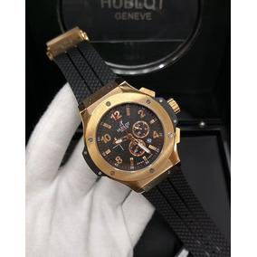 3a7e4e36646 Fsx Gold Edition - Relógio Masculino no Mercado Livre Brasil