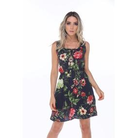 Vestido Corrente Gola Soltinho Verão 2018 Midi Moda Instagra