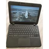 Chromebook Lenovo N22 En Buen Estado