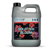 Fertilizante Floracion Solo Tek Bloom Grotek 1l Better Grow!