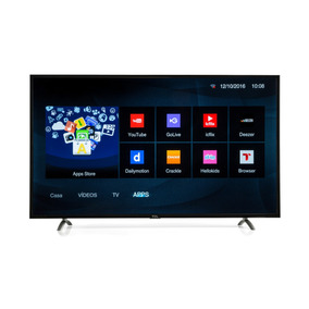 Smart Tv Tcl Televisor Led 55 Fhd 55s4900 Control Netfilx