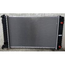 Radiador S10 /blazer /sonoma Std 95/96/97/98/99/00/01/02/03