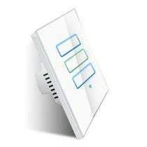 Apagador De 3 Luces Wifi Sistema Automatizacion Lanbon