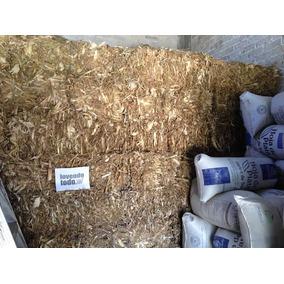 Pacas De Zacate - Pastura Para Borregos, Caballos Y Vacas