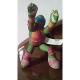 Leonardo Tartaruga Ninja - Mc Lanche Feliz