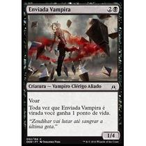X4 Enviada Vampira / Vampire Envoy