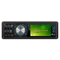 Toca Rádio Carro Mp4 Player Automotivo Lenoxx 2601 Tela 3