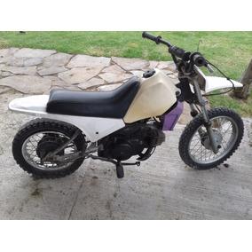 Yamaha Pigui 90 2003