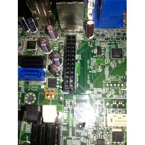 Tarjeta Madre Marca Dell Socket 775 Ddr2