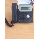 Teléfono Ip Yealink T-19p. | Tiendaipnet