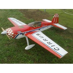 Planta Do Aeromodelo Extra 300s Great Planes - Envio Grátis