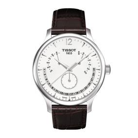 Reloj Tissot Tradition Perpetual Calendar 0636371603700