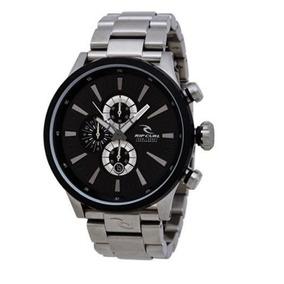 2422d651df3 Rip Curl 44mm Recon Sss Relógio Novo Relógio Masculino Impermeável ...