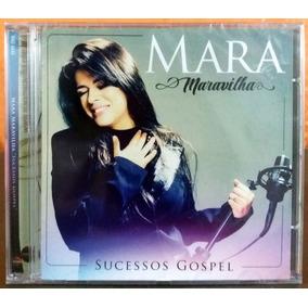 Cd Mara Maravilha Sucessos Gospel - Novo, Lacrado