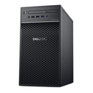 Server Dell Poweredge T40 Xeon E3-2224 8gb 1tb Hd Grab Dvd