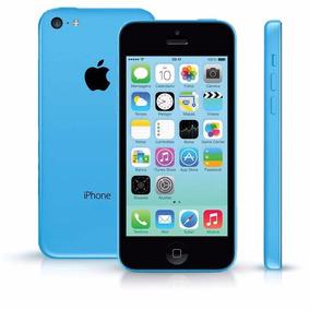 Apple Iphone 5c 32gb Desbloqueado Original Anatel De Vitrine
