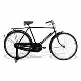 Bicicleta Retro A28 1964+farol E Dinamo Cromada 12v E Retrov