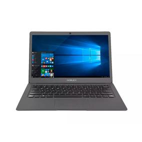 Notebook Celeron N3350 13,3 Full Hd 32gb. Noblex N13w101