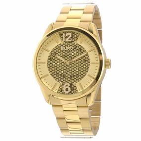 Relógio Euro Feminino Eu2036lye/4d