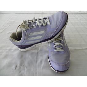 Tênis De Golfe Feminino adidas Adizero Prova Da Água- Tam 35