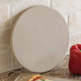 Piedra Para Hornear Pizza Redonda De 9 \de Diámetro