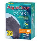 Aquaclear Carbón Activado Insertar, Acuarios De 30 Galones,