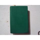 Novelas Escogidas Por Karl May-edicion Aguilar-tomo 1