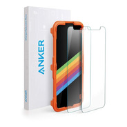 Protector De Pantalla - Anker - iPhone X / Xs Double Defence