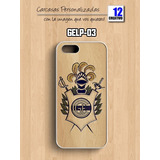 Carcasa Gimnasia La Plata Gelp Iphone Samsung Lg Funda Case