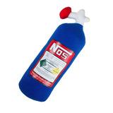 Almohadon Botella Nitro Nos Grande 45 Cm X 18 Cm Overcars