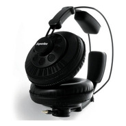Auriculares Semiabiertos Superlux Hd668b Calidad Profesional